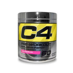 C-4 EXTREME CELLUCOR WATER.60*-5503/6169