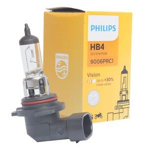 FOCOS PHILLIPS COMUN DE 51W 12V HB4 P22d 9049530