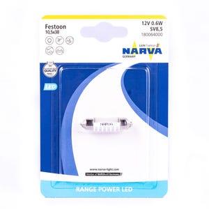 UN. NAR.LED 18006 FEST 38mm 12V 0.6W RPL
