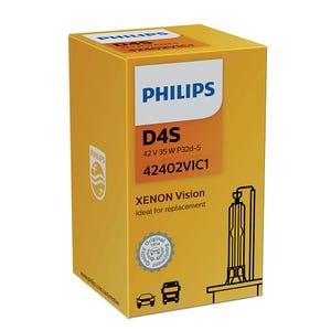 FOCOS PHILLIPS XENON DE 35W 42V D4S P32d-5 9049933