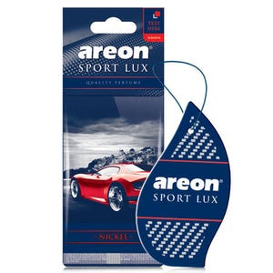 AREON DRY SPORT LUX NICKEL