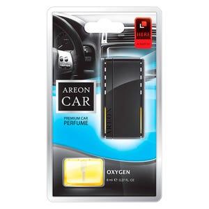 PERFUME AREON CAR BLISTER OXYGEN