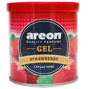 PERFUME AREON GEL CAN STRAWBERRY