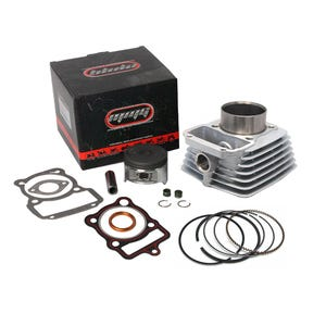 KIT CILINDRO GRIS D63.5 COMPETICIÓN MMG GL 150 9071288MMG