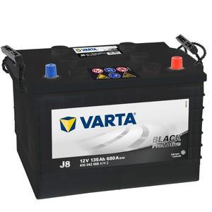 VARTA BATERIA 135AH DER