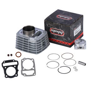KIT CILINDRO COMPLETO MMG CB1 90712108MMG