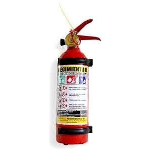 EXTINGUIDOR 1KG. ABC