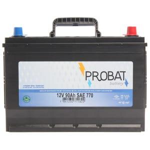 PROBAT BATERÍA 90AH DER 5902168 PB90LD