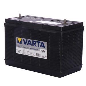 VARTA BATERÍA 115AH BORNE PERNO VA115LES