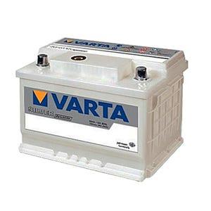 VARTA BATERIA 60AH DER VA60DD