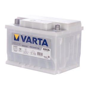 VARTA BATERIA  60AH IZQ VA60DE