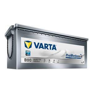 VARTA SILVER BATERIA 190AH IZQ VFA190TE