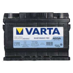 VARTA BLUE DYNAMIC BATERIA 55AH IZQ VTA55DE