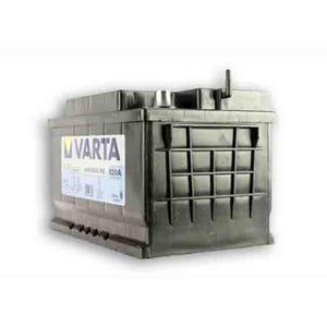 VARTA BLUE DYNAMIC BATERIA 65AH DER VTA65ND