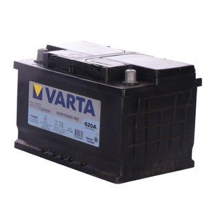 VARTA BLUE DYNAMIC BATERIA 65AH IZQ VTA65NE